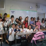 オーストラリア教室ツアー5 016