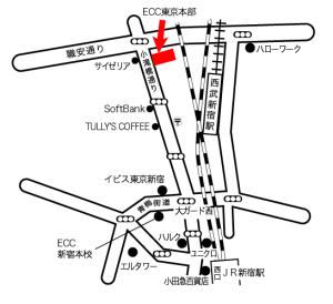 ECC東京本部ビル