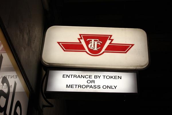 Toronto Transport 3005
