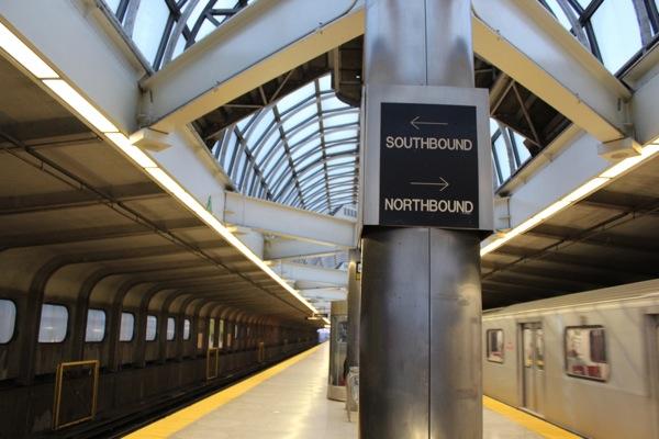 Toronto Transport 3013
