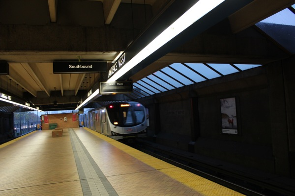 Toronto Transport 3015