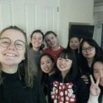 CHI留学生旅行